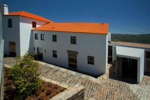 Casa Da Quinta De Vale D' Arados, Guest houses  Mesão Frio - big - 22