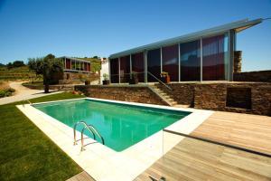 Casa Da Quinta De Vale D' Arados, Guest houses  Mesão Frio - big - 1