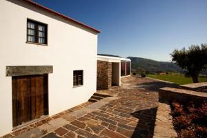 Casa Da Quinta De Vale D' Arados, Guest houses  Mesão Frio - big - 26