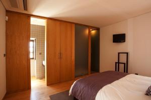 Casa Da Quinta De Vale D' Arados, Guest houses  Mesão Frio - big - 6