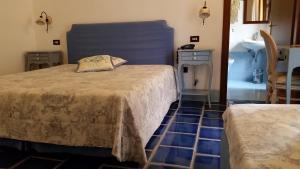 Masseria Ruri Pulcra, Hotel  Patù - big - 33