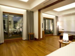 Pinegrove Hotel, Hotely  Gimhae - big - 28