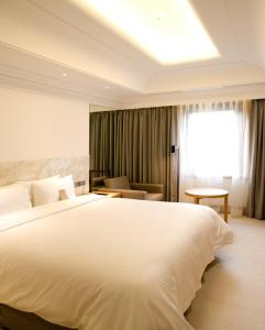 Pinegrove Hotel, Hotely  Gimhae - big - 17