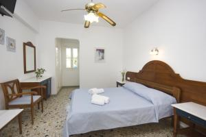 Sourmeli Garden Hotel, Hotels  Mýkonos City - big - 8