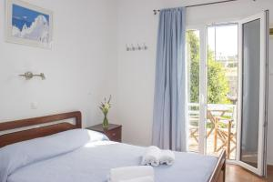 Sourmeli Garden Hotel, Hotels  Mýkonos City - big - 9