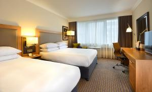 Clayton Hotel Burlington Road, Отели  Дублин - big - 14