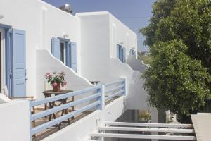 Sourmeli Garden Hotel, Hotels  Mýkonos City - big - 6