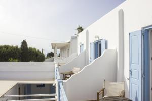 Sourmeli Garden Hotel, Hotels  Mýkonos City - big - 68