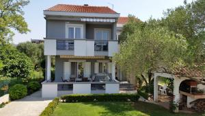 Apartments Lisica, Apartmanok  Bibinje - big - 43