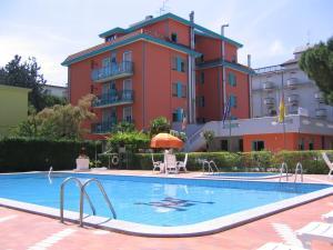 Hotel Altinate, Hotely  Lido di Jesolo - big - 1