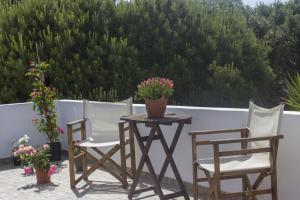 Sourmeli Garden Hotel, Hotels  Mýkonos City - big - 69