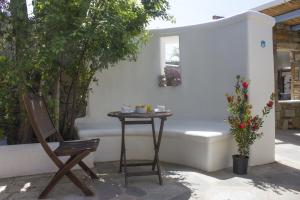 Sourmeli Garden Hotel, Hotels  Mýkonos City - big - 62