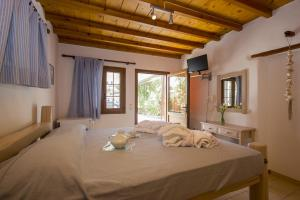 Sourmeli Garden Hotel, Hotel  Città di Mykonos - big - 53