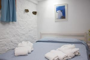 Sourmeli Garden Hotel, Hotels  Mýkonos City - big - 64