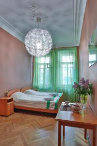 Флигель на Жуковского, Гостевые дома  Санкт-Петербург - big - 21