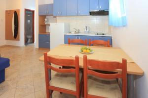 Apartments Lisica, Apartmanok  Bibinje - big - 5