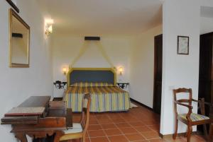 Relais Borgo Di Toiano, Vidiecke domy  Sovicille - big - 11