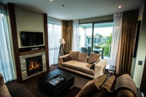 Queenstown Village Apartments, Apartmanhotelek  Queenstown - big - 25
