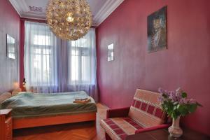 Флигель на Жуковского, Гостевые дома  Санкт-Петербург - big - 22