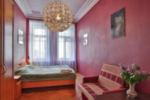 Флигель на Жуковского, Гостевые дома  Санкт-Петербург - big - 23