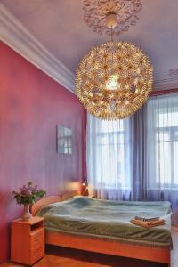 Флигель на Жуковского, Гостевые дома  Санкт-Петербург - big - 25