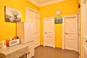 Флигель на Жуковского, Гостевые дома  Санкт-Петербург - big - 26