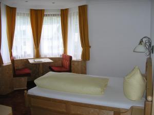 Hotel-Garni Weidacherhof, Hotels  Leutasch - big - 4