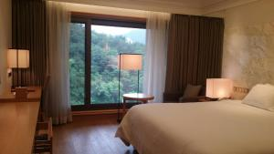 Pinegrove Hotel, Hotely  Gimhae - big - 6