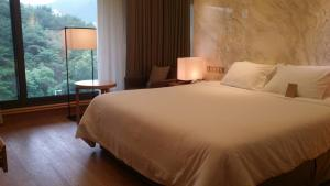 Pinegrove Hotel, Hotely  Gimhae - big - 8