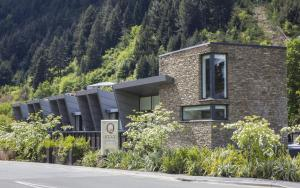Queenstown Park Boutique Hotel..