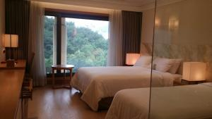Pinegrove Hotel, Hotely  Gimhae - big - 22
