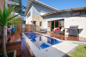 King Tide Townhouse - Barwon Heads