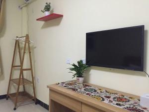 One Tree Hostel Huilongguan, Hostely  Changping - big - 35