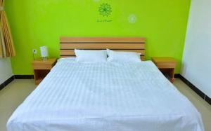 One Tree Hostel Huilongguan, Hostely  Changping - big - 13
