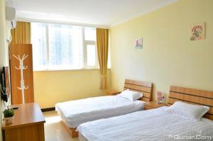 One Tree Hostel Huilongguan, Hostely  Changping - big - 26