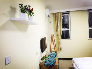 One Tree Hostel Huilongguan, Hostely  Changping - big - 10