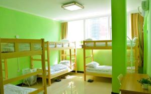 One Tree Hostel Huilongguan, Hostely  Changping - big - 22