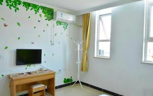 One Tree Hostel Huilongguan, Hostely  Changping - big - 5