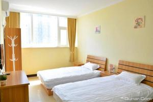 One Tree Hostel Huilongguan, Hostely  Changping - big - 15