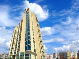 Abidos Hotel Apartment Dubai Land - Dubai