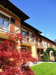 Hotel Adler, Hotels  Menaggio - big - 17