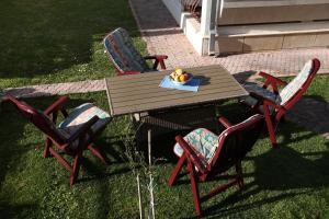 Apartments in Beautiful Split, Apartments  Podstrana - big - 16