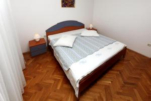 Apartments in Beautiful Split, Apartments  Podstrana - big - 12