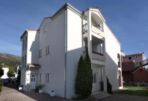 Apartments in Beautiful Split, Apartments  Podstrana - big - 10
