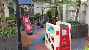 Apt Mapple 319 Silkwood Residences, Apartmány  Tangerang - big - 10
