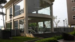 Apt Mapple 319 Silkwood Residences, Apartmány  Tangerang - big - 8