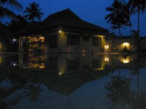 Rumah Kita Guesthouse, Vendégházak  Kalibaru - big - 23