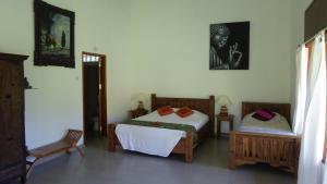 Rumah Kita Guesthouse, Vendégházak  Kalibaru - big - 4