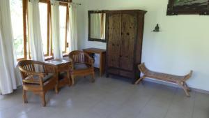 Rumah Kita Guesthouse, Vendégházak  Kalibaru - big - 2