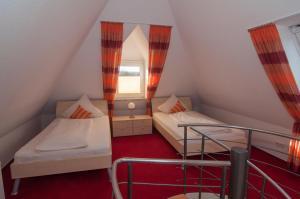 Albergo Haus Siegfried, Ferienwohnungen  Xanten - big - 42
